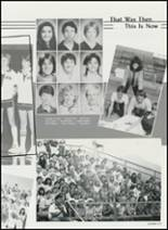 1986 Elsinore High School Yearbook Page 244 & 245