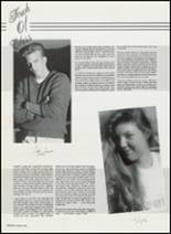 1986 Elsinore High School Yearbook Page 268 & 269
