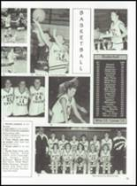 1997 Miami Trace High School Yearbook Page 74 & 75