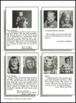 1997 Miami Trace High School Yearbook Page 152 & 153