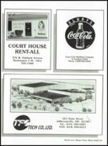 1997 Miami Trace High School Yearbook Page 164 & 165