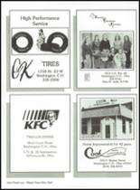 1997 Miami Trace High School Yearbook Page 168 & 169