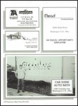 1997 Miami Trace High School Yearbook Page 182 & 183