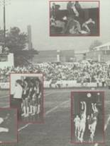 1980 Chattanooga Valley High School Yearbook Page 10 & 11
