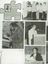 1980 Chattanooga Valley High School Yearbook Page 22 & 23