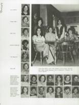 1980 Chattanooga Valley High School Yearbook Page 26 & 27
