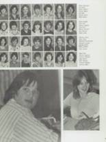 1980 Chattanooga Valley High School Yearbook Page 28 & 29
