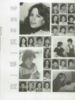 1980 Chattanooga Valley High School Yearbook Page 30 & 31