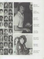 1980 Chattanooga Valley High School Yearbook Page 34 & 35