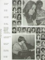 1980 Chattanooga Valley High School Yearbook Page 36 & 37
