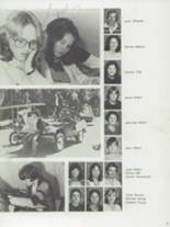 1980 Chattanooga Valley High School Yearbook Page 38 & 39