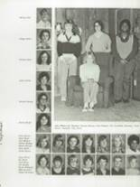 1980 Chattanooga Valley High School Yearbook Page 40 & 41