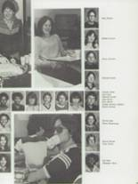 1980 Chattanooga Valley High School Yearbook Page 42 & 43
