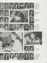 1980 Chattanooga Valley High School Yearbook Page 44 & 45