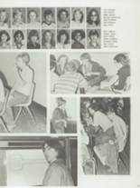 1980 Chattanooga Valley High School Yearbook Page 46 & 47