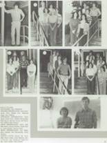 1980 Chattanooga Valley High School Yearbook Page 56 & 57