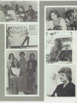 1980 Chattanooga Valley High School Yearbook Page 60 & 61