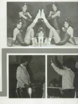 1980 Chattanooga Valley High School Yearbook Page 66 & 67
