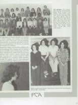 1980 Chattanooga Valley High School Yearbook Page 68 & 69