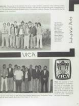 1980 Chattanooga Valley High School Yearbook Page 70 & 71