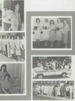1980 Chattanooga Valley High School Yearbook Page 72 & 73