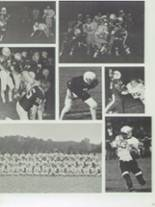 1980 Chattanooga Valley High School Yearbook Page 76 & 77