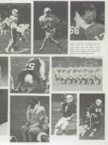 1980 Chattanooga Valley High School Yearbook Page 80 & 81