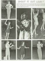 1980 Chattanooga Valley High School Yearbook Page 82 & 83