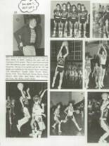 1980 Chattanooga Valley High School Yearbook Page 86 & 87