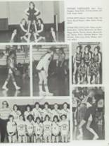 1980 Chattanooga Valley High School Yearbook Page 88 & 89