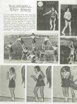 1980 Chattanooga Valley High School Yearbook Page 90 & 91