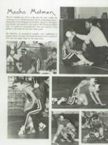 1980 Chattanooga Valley High School Yearbook Page 92 & 93