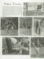 1980 Chattanooga Valley High School Yearbook Page 102 & 103