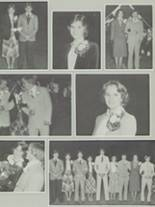1980 Chattanooga Valley High School Yearbook Page 108 & 109