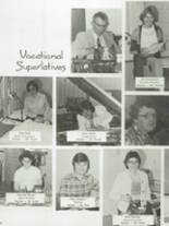 1980 Chattanooga Valley High School Yearbook Page 112 & 113