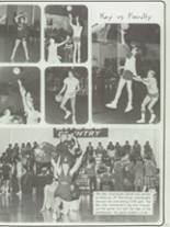 1980 Chattanooga Valley High School Yearbook Page 114 & 115