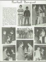 1980 Chattanooga Valley High School Yearbook Page 116 & 117