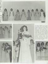 1980 Chattanooga Valley High School Yearbook Page 118 & 119