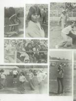 1980 Chattanooga Valley High School Yearbook Page 120 & 121