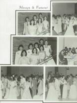 1980 Chattanooga Valley High School Yearbook Page 122 & 123