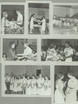 1980 Chattanooga Valley High School Yearbook Page 124 & 125