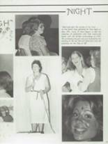 1980 Chattanooga Valley High School Yearbook Page 126 & 127