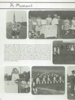 1980 Chattanooga Valley High School Yearbook Page 128 & 129