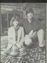 1980 Chattanooga Valley High School Yearbook Page 146 & 147
