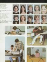 1980 Chattanooga Valley High School Yearbook Page 148 & 149