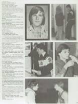 1980 Chattanooga Valley High School Yearbook Page 152 & 153
