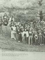 1980 Chattanooga Valley High School Yearbook Page 172 & 173