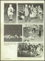 1980 Baird High School Yearbook Page 10 & 11