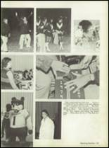 1980 Baird High School Yearbook Page 18 & 19