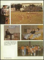 1980 Baird High School Yearbook Page 20 & 21